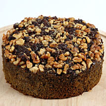 Dry Cake With Dates & Walnuts: Cakes to Bangalore