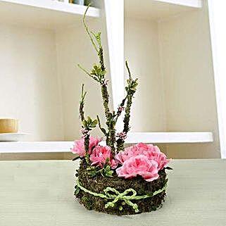 Exquisite Show: Artificial Plants