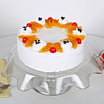 Fruit Cake: Birthday Cakes for Wife
