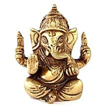 Ganesha Statue: Send Spiritual Gifts for Bhai Dooj