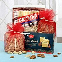 Gift Of Variety: Bhai Dooj Gift Hampers