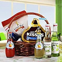 Gourmet of Love: Christmas Baskets