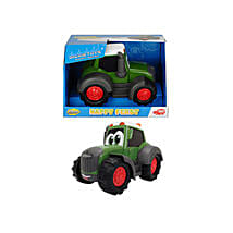 Happy Fendt with Cool Dude Smiley: Cars for Kids