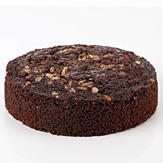 Healthy Gluten Free Walnut Dry Cake- 500 gms: Cake Delivery in Jashpur