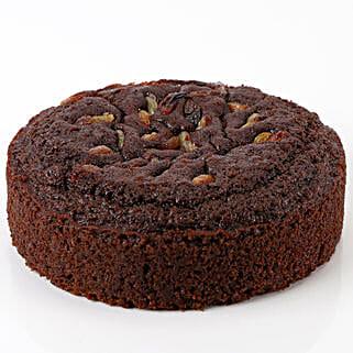 Healthy Sugar-Free Chocolate Dry Cake- 500 gms: Dry cakes