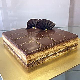 Joyful Opera Cake: Cake Delivery in Sagar