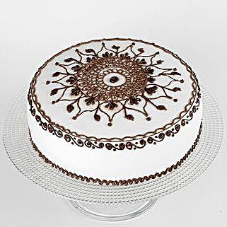 Karwa Chauth Special Cake: Mango cakes