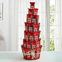 KitKat Love Express: Buy Chocolates for Her