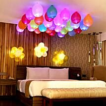 LED Balloons Decor: Premium & Exclusive Gift Collection