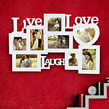 Live Laugh Love Frame Valentine: Impressive Gifts. Amazing Prices