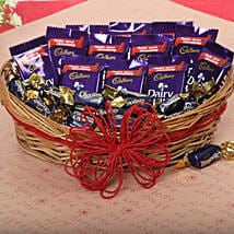 Loaded With Chocolates: Send Gifts for Dussehra