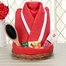Magic Soothing Hours: Send Womens Day Gift Hampers