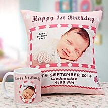 Memories The Personalized Combo: Personalised Gifts for Kids