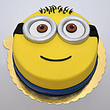 Minion for you Cake: Cakes to Bangalore