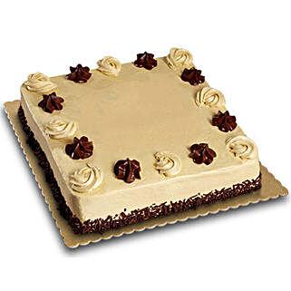 Mocha Delight Cake: Cake Delivery in Thrippunithura