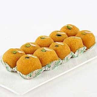 Moti Choor Love: Diwali Sweets to Kochi