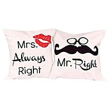 Mr and Mrs Cushions: Home Decor to Lucknow