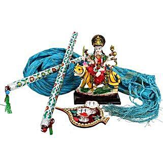 Navratri Wishes: Spiritual Gifts