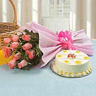 Palatable Love: Cakes to Sonepat