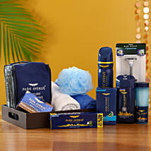 Pamper Him With Love: Premium Gifts
