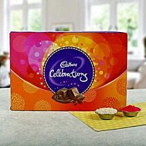Pamper With Love: Bhai Dooj Chocolates