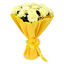 Peppy Love for Mom: Flowers to Panvel