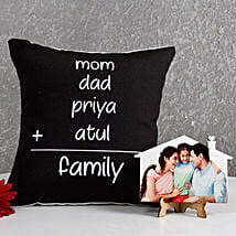 Perfect Family Combo: Personalised Gifts for New Year
