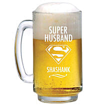 Personalised Beer Mug 1079: Impressive Gifts. Amazing Prices
