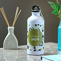 Personalised Hidden Panda Steel Bottle: Send Flowers to Gopalganj
