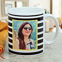 Personalised Printed Mug For Her: Mugs for Mother's Day