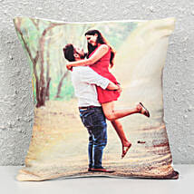 Personalized Cushion Gift: Personalised Gifts Chittoor