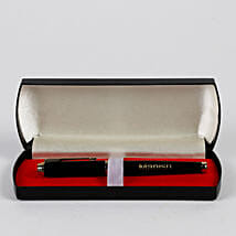 Personalized Engraved Roller Pen: Gifts for Him