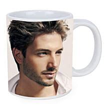 Personalized Mug For Him: Send Gifts to Patan