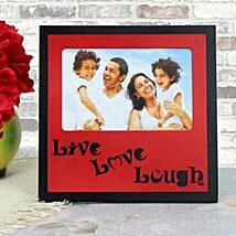 Personalized Precious Memories Frame: Mothers Day Photo Frames