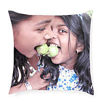 Personalized Print Cushion: Send Personalised Cushions to Noida
