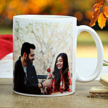 Personalized Special Couple Mug: Send Personalised Gifts to Thanjavur