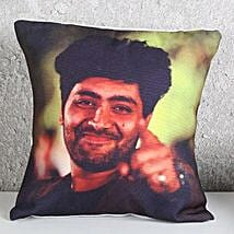 Photo Cushion Personalized: Personalised Cushions for Wife