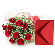 Precious Moment: Send Flowers & Cards for Wedding
