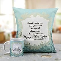 Richness of your Feelings: New Year Gifts for Family