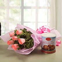 Roses N Sweets: Send Flowers & Sweets