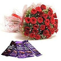 Rush Of Romance: Send Flowers to Gadchiroli