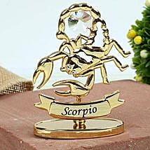 Scorpio Art Piece: Gifts for Scorpios