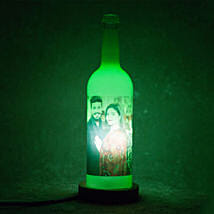 Shining Memory Personalized Lamp: Personalised Gifts Noida