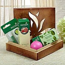 Spa Your Way: Valentines Day Gift Hampers
