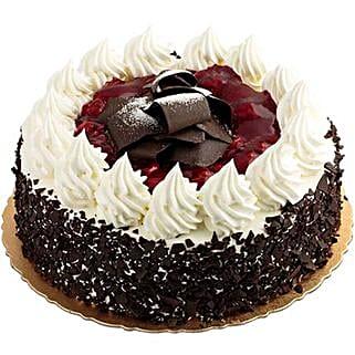 Special Blackforest Cake Five Star Bakery: Cake Delivery in Jabalpur