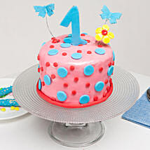 Special First Bday Cake: Designer Cakes for Birthday