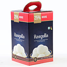 Squeeze it Rasgullas: Holi Gifts to Ghaziabad