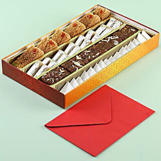Tasty Diwali Box: Diwali Gifts for Teacher