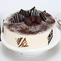 Tiramisu Cake: Wedding Cakes to Delhi