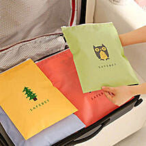 Travel Storage Bags: Handbag Gifts